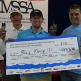 Fish Bomb and All Tackle Team take over $50,000 in the MSSA Tournament